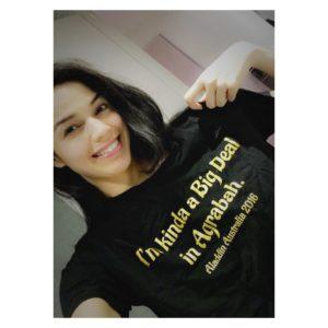 Agrabah tee shirt