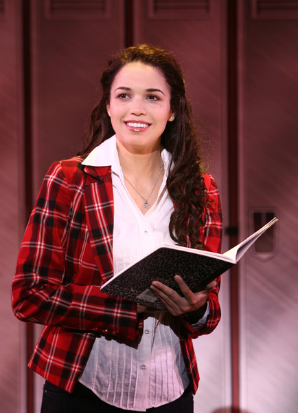 Arielle Jacobs as Gabriella Montez