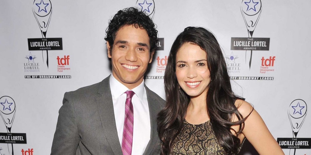 Adam and Arielle Jacobs