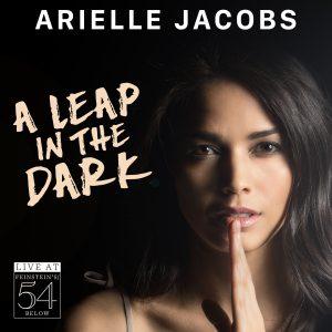 Home | Arielle Jacobs